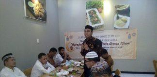 Aktivis Lintas Ormas Islam Aceh Perkuat Soliditas Kawal Syariat Islam