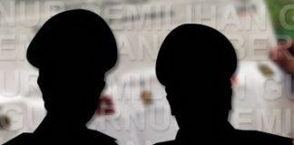 Sudah Seratus Persen, Berikut Sepuluh Gubernur Baru Versi LSI