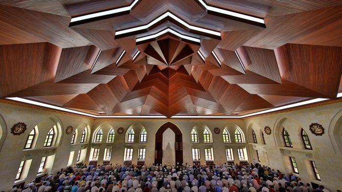 pergerakan islam