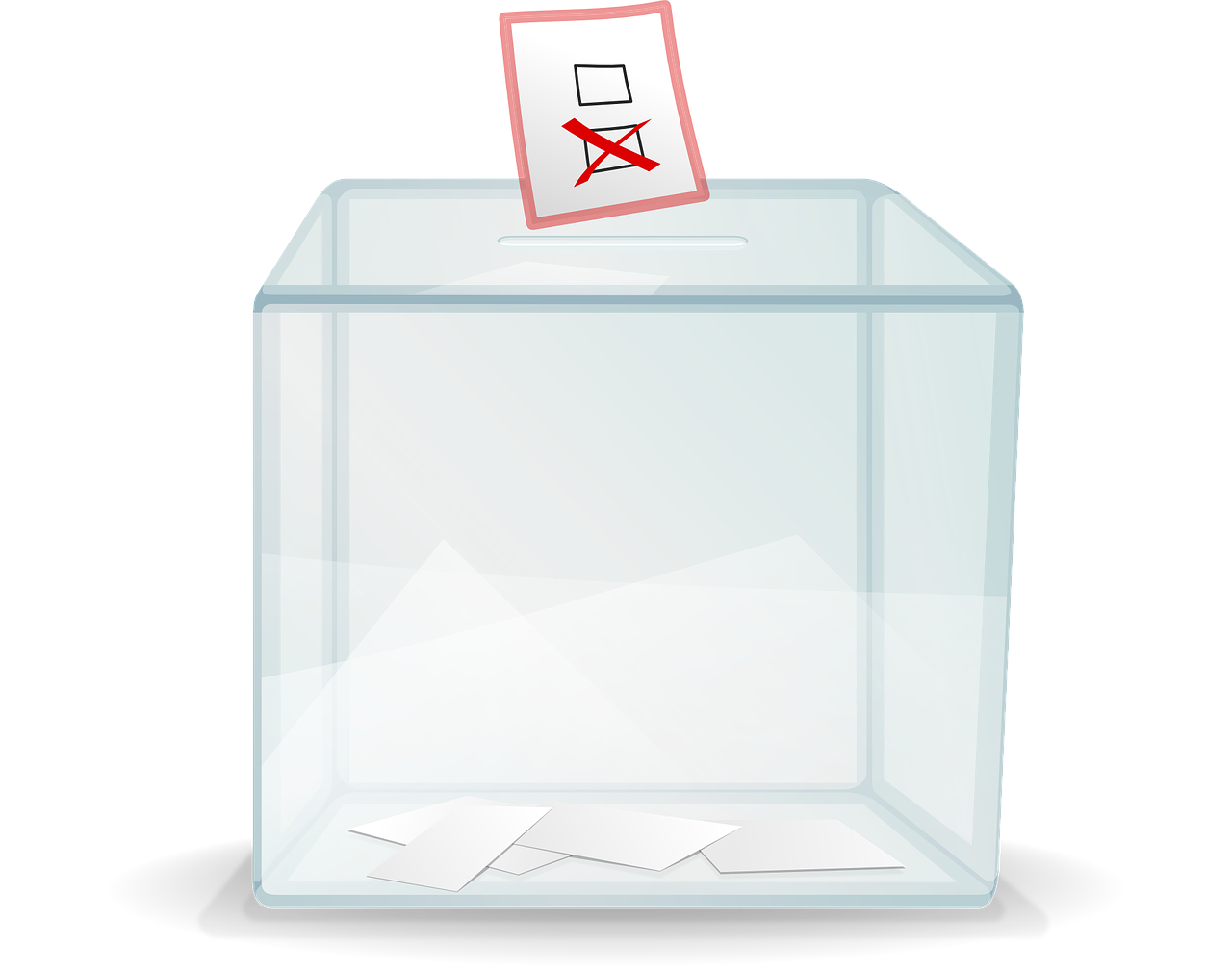 Pemilu yang Memilukan