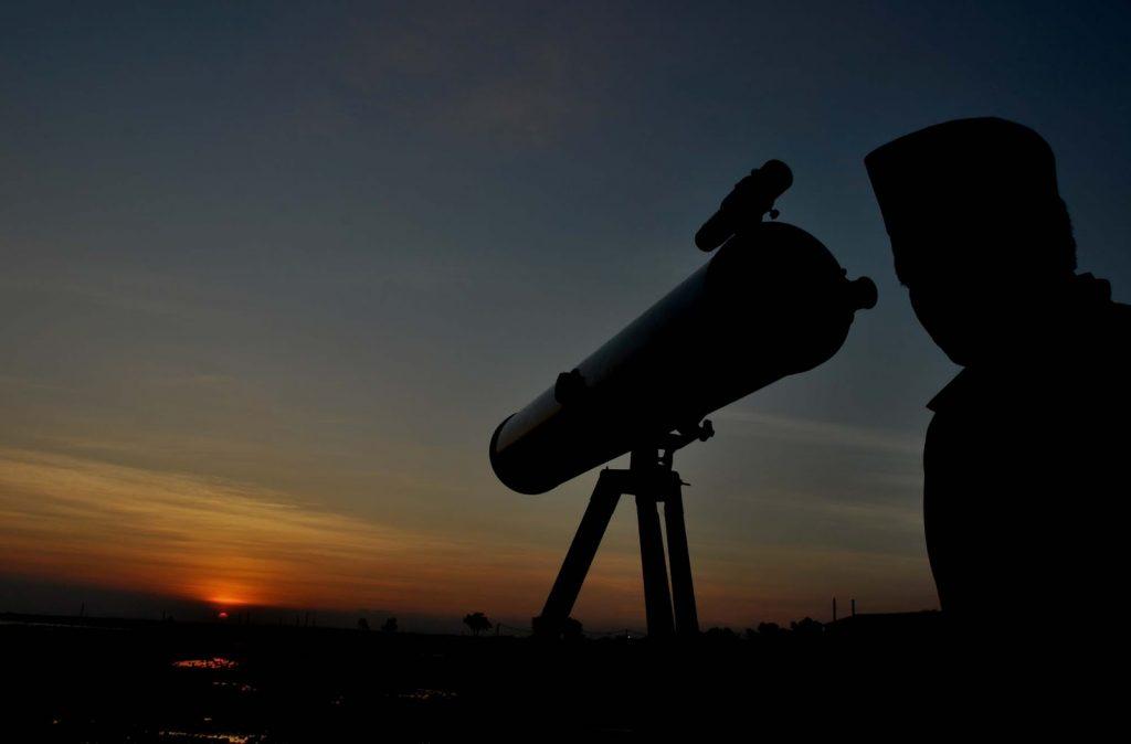 Daftar Lokasi Pantau 97 Titik Rukyatul Hilal