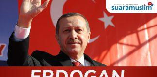 erdogan pimpin turki lagi