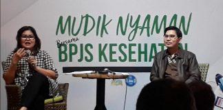 Selama Libur Idul Fitri, BPJS Tetap Jalan