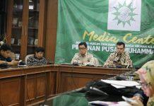 Muhammadiyah Minta Presiden Tarik Draf RKUHP