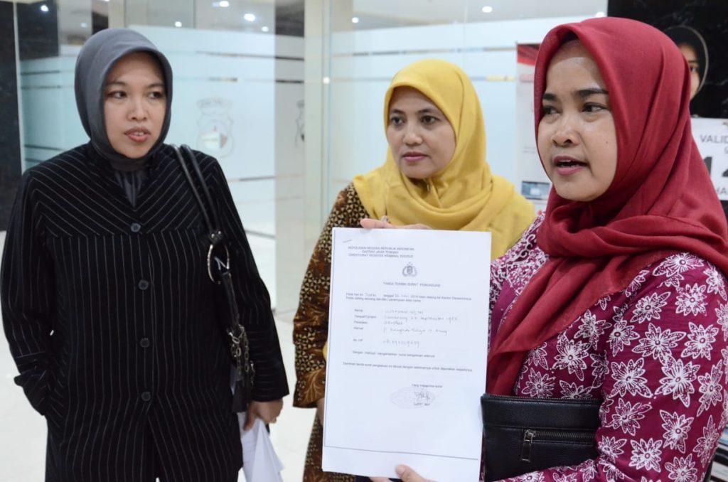 Tuding Sudirman Said dan Ida Fauziyah Selingkuh, Akun @KakekDetektif Dilaporkan