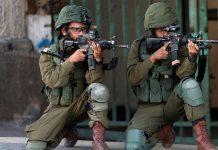 Pasukan Zionis Israel Tembak Mati Pemuda Palestina di Tepi Barat Ramallah