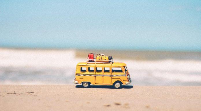 Tips Mengirim Mobil Ke Kampung Halaman