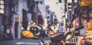 Tips Mengirim Motor Ke Kampung Halaman