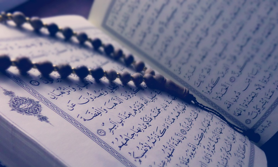 Mereka yang Mengkhatamkan Al-Qur'an di Bulan Ramadhan