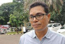 Faizal Assegaf Klaim Kenaikan BBM Naik Hal Biasa