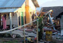 hikmah Gempa di Lombok