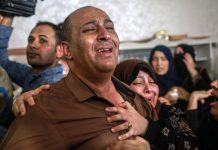 Serangan Zionis Udara Israel Menewaskan 2 Anak gaza