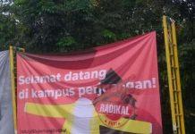 Aliansi Bem UI Lawan Stigma Radikalisme dari BNPT