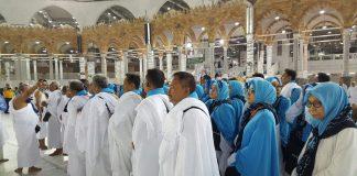 Jumlah Calon Haji Banyumas Tahun 2019 Total 1.177 Orang, Meningkat Dibanding Tahun Lalu
