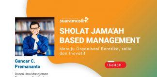 Islam Sudah Menyediakan Semua, management Sholat jamaah (2)