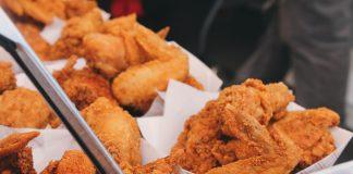 Kulit Ayam Crispy untuk Bekal Si Buah Hati