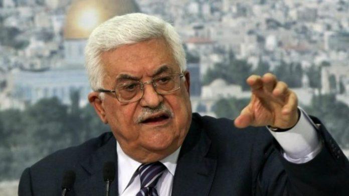 Presiden Abbas Bertemu Perwakilan PBB Bahas Krisis Gaza