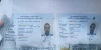 Ledakan Tiga Kali Terjadi di Bangil Pasuruan, Diduga BOM