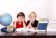 Melibatkan Diri dalam Pendidikan Anak