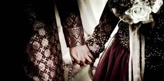Memburu Sakinah dalam Menikah
