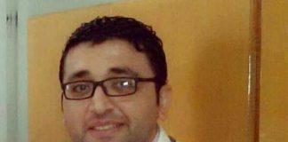 Mohammed Albana - ilmuwan palestina