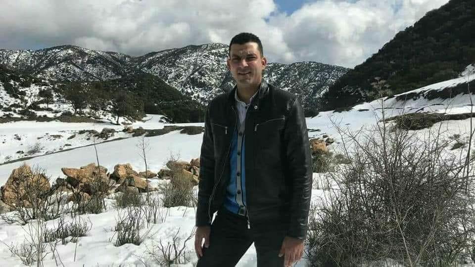 Suliman al-Farra