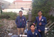 Teknologi Pengurangan Limbah Pabrik Melalui Limbah Ampas Tebu