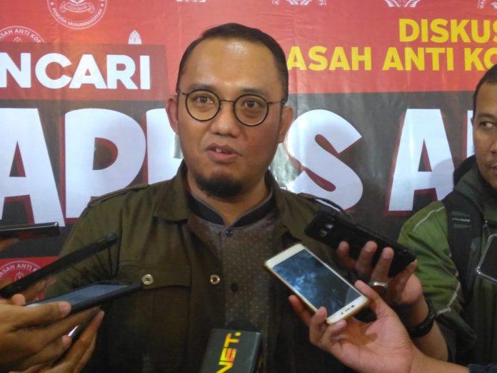 Dahnil Anzar Optimistis Jika Prabowo Presiden Bisa Selesaikan Kasus Novel Baswedan