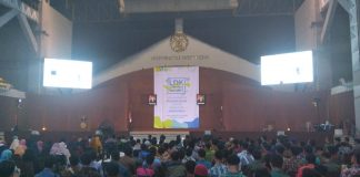 Gelar Nusantara Summit, FSLDK Akan Deklarasi Kontribusi Pemuda Islam