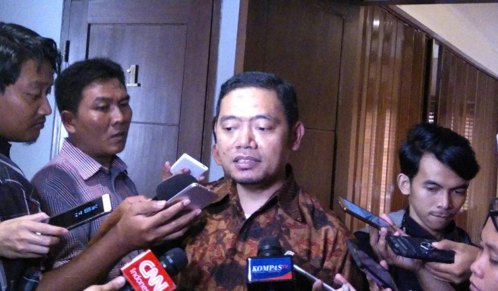 Median: Masyarakat Ingin Ganti Jokowi Karena Faktor Ekonomi