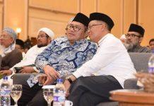 Hadiri Ijtima' Ulama, PKS Yakin Partai Islam Tempati Posisi Atas di 2019
