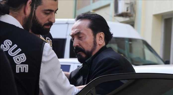 Kepolisian Turki Tangkap Gembong Kriminal Harun Yahya
