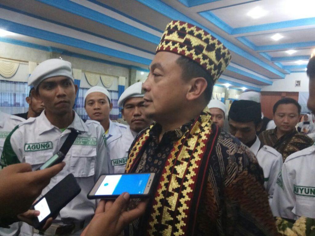 UBN: Kampanye Akbar Prabowo Sesuai Kearifan Lokal