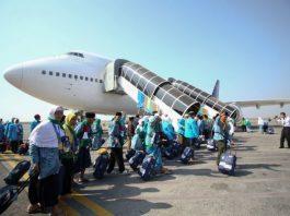 Penyusunan UU Penyelenggaraan Haji dan Umrah Dinilai Serampangan