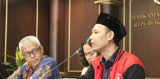 Pemuda Muhammadiyah: Menteri yang Nyaleg Sebaiknya Mengundurkan Diri