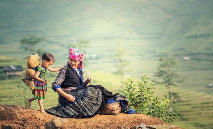 Antara Ibu, anak dan Ilmu Shorof