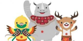 Binatang Lucu yang Jadi Maskot Asian Games 2018