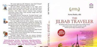 Hobi Travelling? Muslimah Wajib Punya Buku Saku Ini