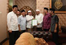 Ghirah Populisme Islam Prabowo-Salim Lawan Tanding Sebanding Dengan Jokowi