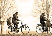 Melipatgandakan Kasih Sayang dalam Keluarga