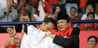 Pilihan Politik Boleh Beda, Asalkan Persatuan Tetap Terjaga