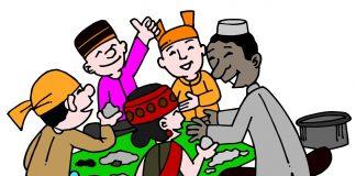 Mengupas 10 Pribadi Muslim Menurut Hasan Al Banna