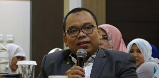 Mustofa Nahrawardaya: Persekusi Gerakan #2019GantiPresiden Tersetruktur