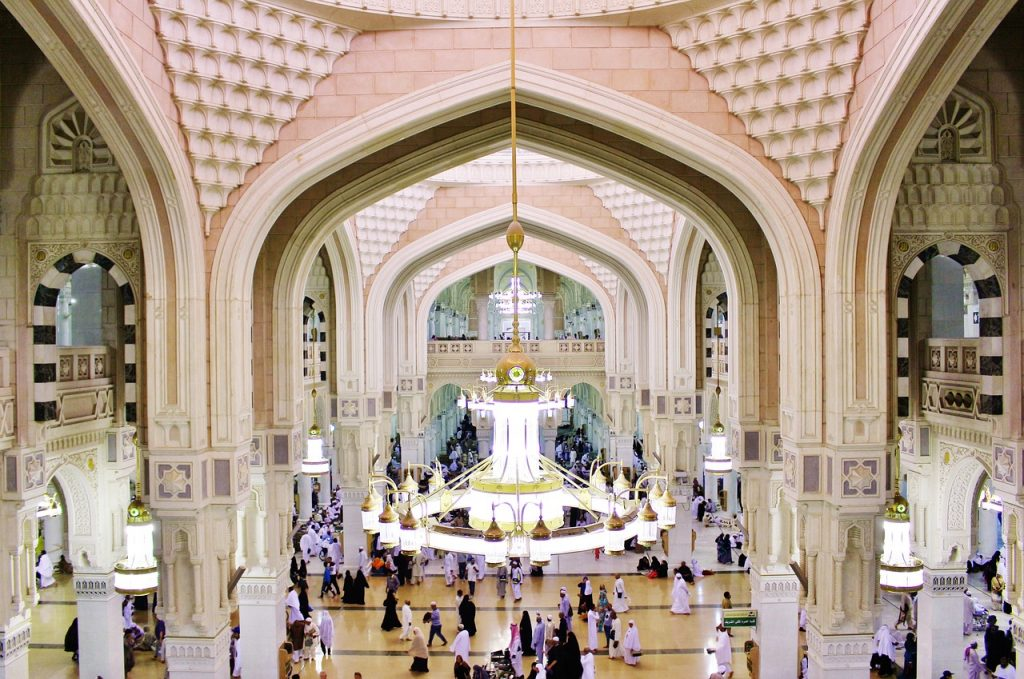 Pelajaran Berharga dari Madrasah Haji