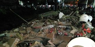 Gempa bumi Lombok