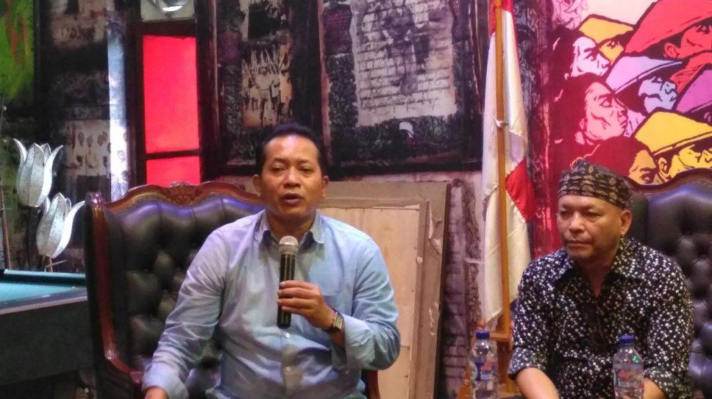 Lawan Jokowi, Gerindra: Koalisi Kita Ingin Mengedepankan Isu Ekonomi