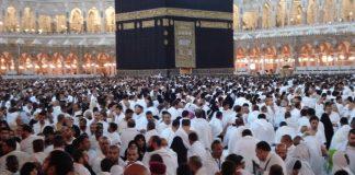 Statistik Haji Internasional Di Rilis, Asia Terbanyak Kirim Jemaah