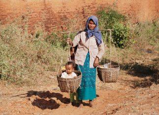 seorang Ibu, Sepaket Ketulusan dan Pengorbanan