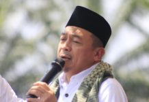 UBN Minta Pendukung Prabowo-Sandi Tunjukkan Akhlak di Media Sosial