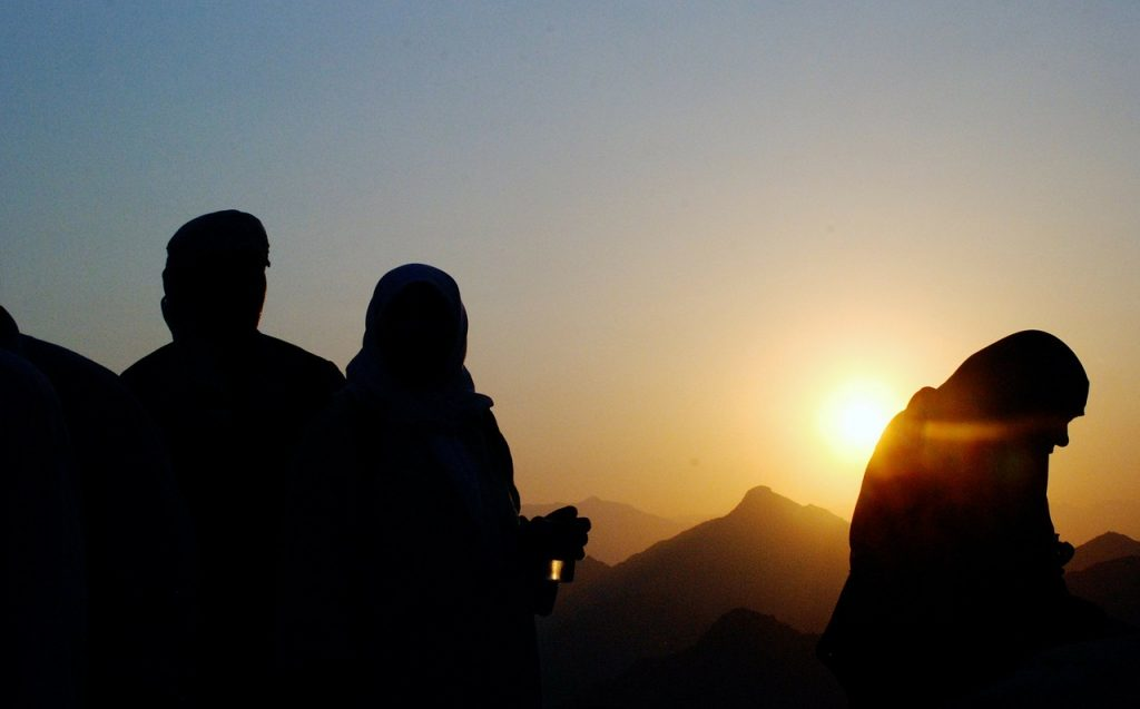 Beginilah Hakikat Hijrah dalam Islam